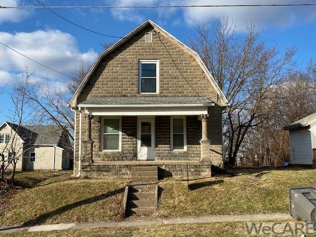 611 Linden Ave, Lima, OH 45804 (MLS #200741) :: Superior PLUS Realtors