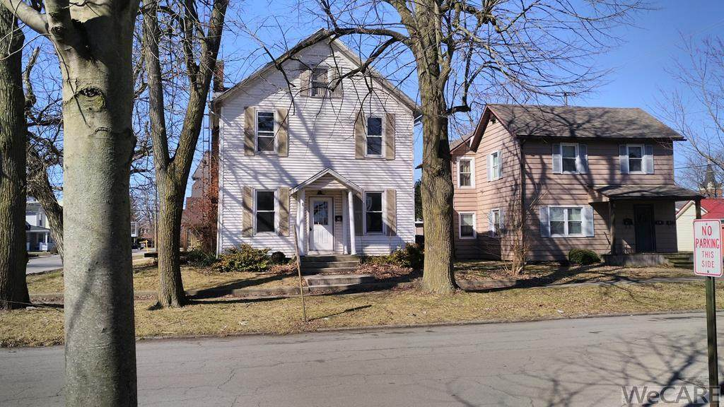 315 S Johnson & 124 E Lehr - Photo 1