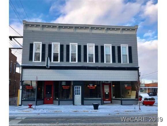 104 E. Auglaize Street, WAPAKONETA, OH 45895 (MLS #201081) :: CCR, Realtors
