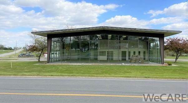 17494 Cr 25A, WAPAKONETA, OH 45895 (MLS #201470) :: CCR, Realtors