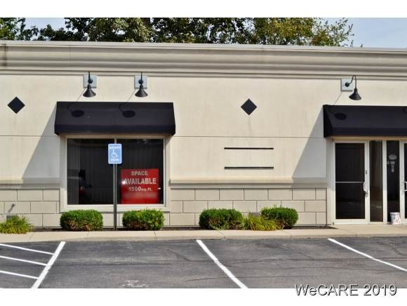 2527 Us Hwy 68 S - Suite 3, Bellefontaine, OH 43311 (MLS #201590) :: CCR, Realtors