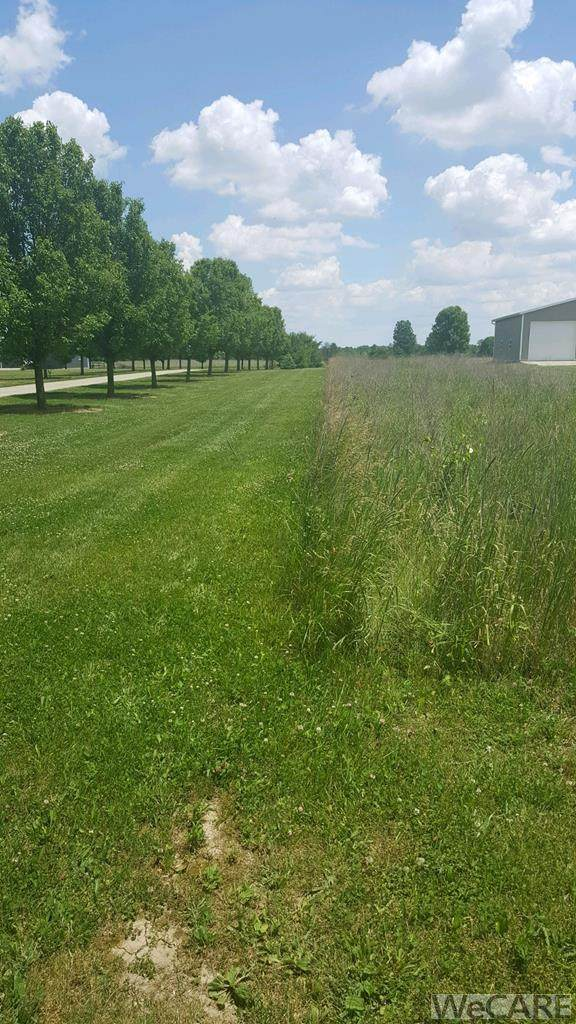 000 County Road 45, ALGER, OH 45812 (MLS #201870) :: CCR, Realtors