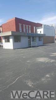 109 E. Buckeye, Ada, OH 45810 (MLS #201998) :: CCR, Realtors