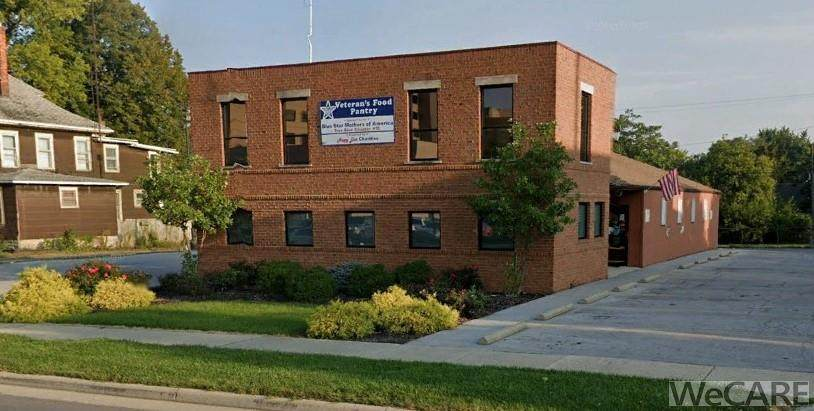 810 North St., W. - Photo 1