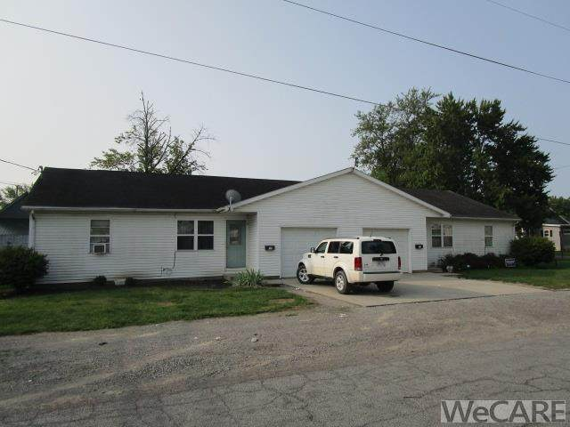 111-113 E 12Th Street, Delphos, OH 45833 (MLS #202813) :: CCR, Realtors