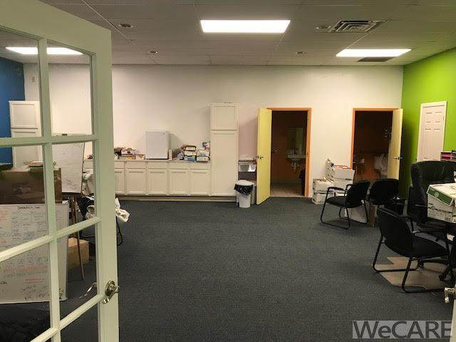 709 Cable - Suite B  - Lease - Photo 1