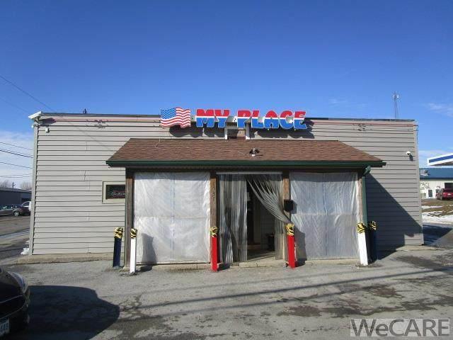 1031 Findlay Road, Lima, OH 45801 (MLS #204013) :: CCR, Realtors