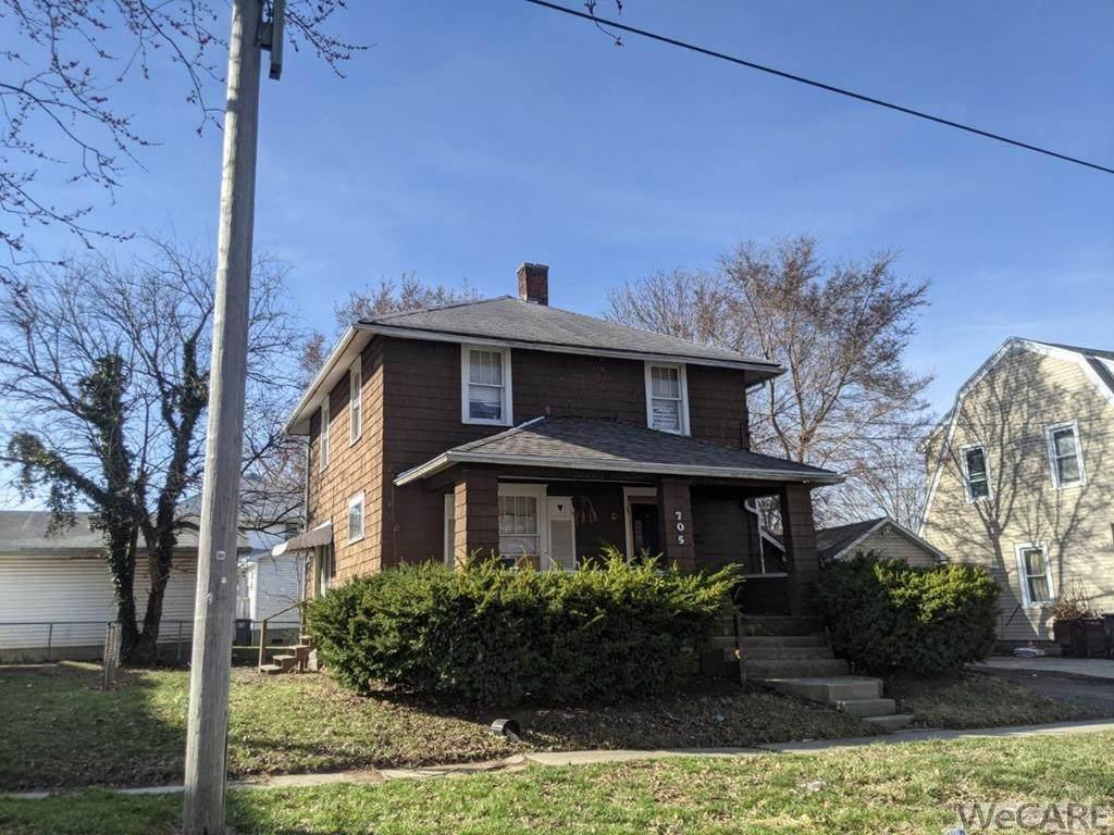 705 W. Murphy St. - Photo 1