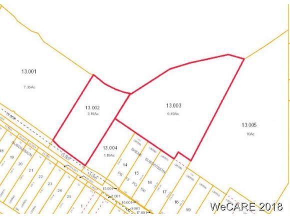 3940 Elida Rd., Lima, OH 45807 (MLS #204311) :: CCR, Realtors