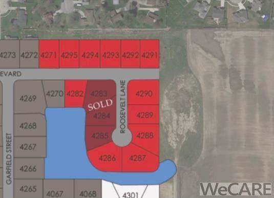 4294 Madsion Blvd, Van Wert, OH 45891 (MLS #204316) :: CCR, Realtors