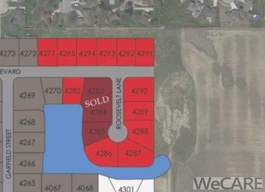 4290 Roosevelt Lane, Van Wert, OH 45891 (MLS #204321) :: CCR, Realtors