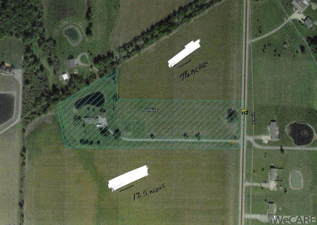 TBD Us Rt. 127 (Approx 17.5 Acres) - Photo 1