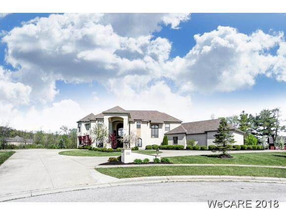 1772 North Spring Ct. (For Lease Only), Lima, OH 45805 (MLS #204708) :: CCR, Realtors