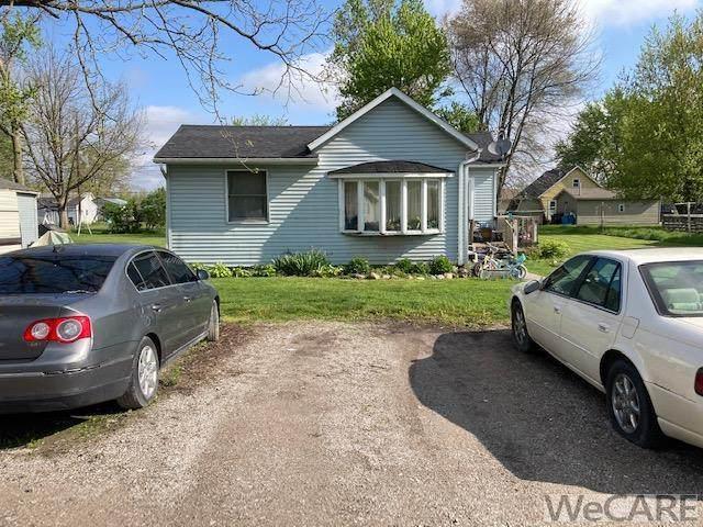710 West Jackson Street, Paulding, OH 45879 (MLS #204855) :: CCR, Realtors