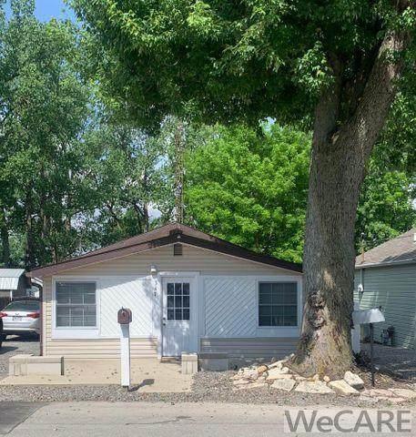 347 Prater Street, Russells Point, OH 43348 (MLS #205029) :: CCR, Realtors