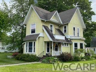 523 North Market Street, Van Wert, OH 45891 (MLS #205106) :: CCR, Realtors