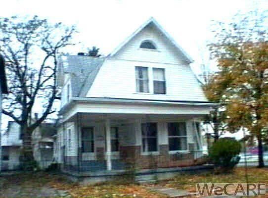 431 Metcalf St., N - Photo 1