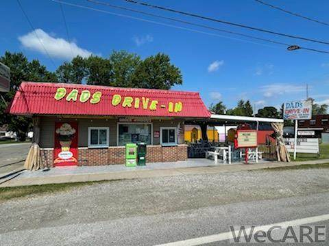 401 S. Main St., New Hampshire, OH 45895 (MLS #205511) :: CCR, Realtors