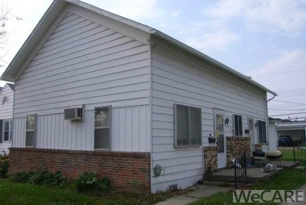118 Pearl St S, SPENCERVILLE, OH 45887 (MLS #205665) :: CCR, Realtors