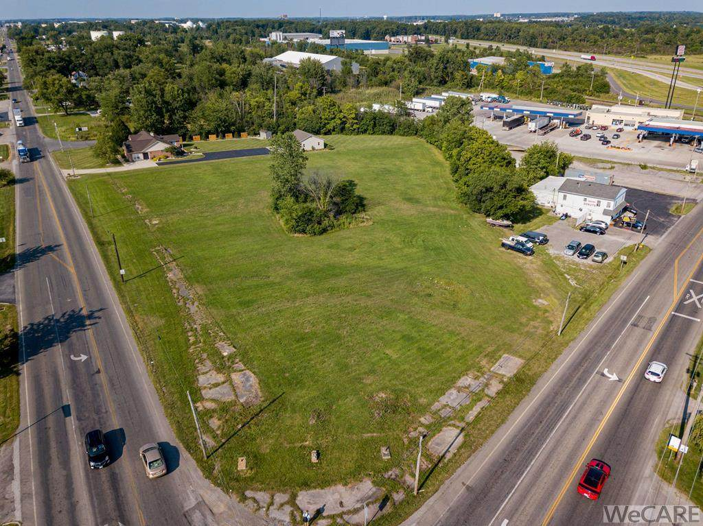000 Breese Rd - Commercial Land - Photo 1