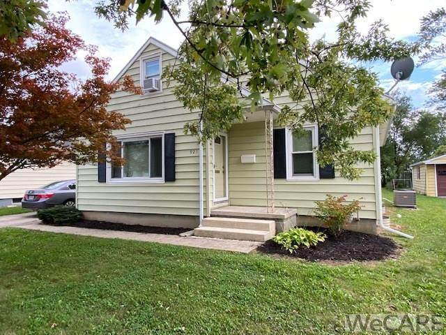 923 Tremont Ave, Lima, OH 45801 (MLS #206697) :: CCR, Realtors