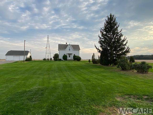 22451 State Route 116, SPENCERVILLE, OH 45887 (MLS #206706) :: CCR, Realtors