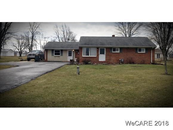 6177 Agerter Rd., Lima, OH 45806 (MLS #107846) :: Superior PLUS Realtors