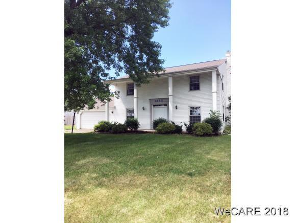 3860 W. Breese Rd., Lima, OH 45806 (MLS #107879) :: Superior PLUS Realtors