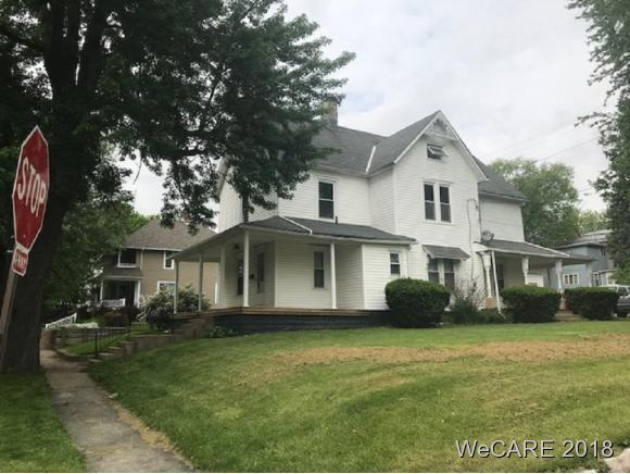 406 N Market, Kenton, OH 43326 (MLS #108876) :: Superior PLUS Realtors