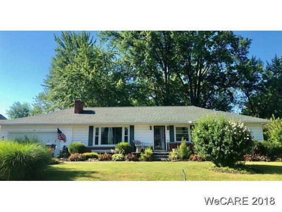 1517 Lowell Ave, Lima, OH 45805 (MLS #109493) :: Superior PLUS Realtors