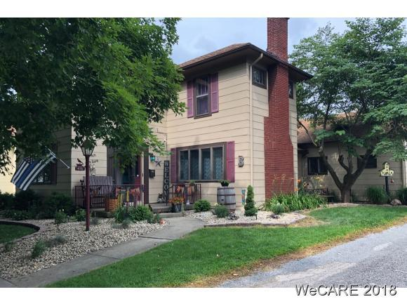 416 N High St, Kenton, OH 43326 (MLS #109841) :: Superior PLUS Realtors
