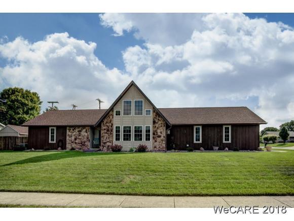 802 Kingswood Drive, Lima, OH 45804 (MLS #110302) :: Superior PLUS Realtors