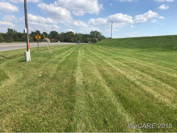 0 Reservoir Road, Lima, OH 45804 (MLS #110306) :: Superior PLUS Realtors
