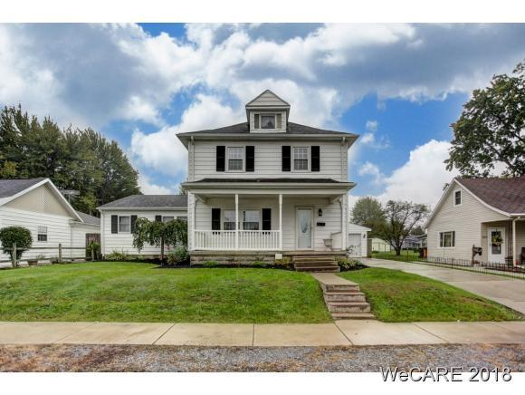 213 Johns Ave., Elida, OH 45807 (MLS #110474) :: Superior PLUS Realtors