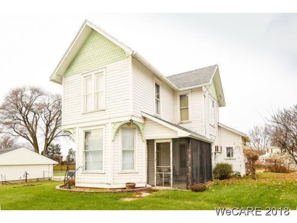 103 Perrysburg Rd., N., CAIRO, OH 45820 (MLS #110908) :: Superior PLUS Realtors