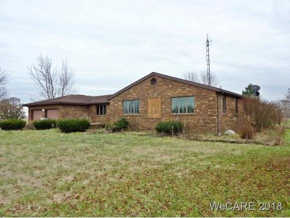 15745 State Route 720, Lakeview, OH 43331 (MLS #110978) :: Superior PLUS Realtors
