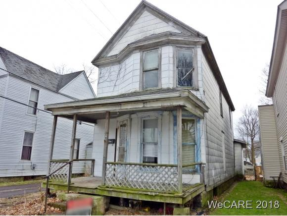 217 W Williams Ave, Bellefontaine, OH 43311 (MLS #111051) :: Superior PLUS Realtors