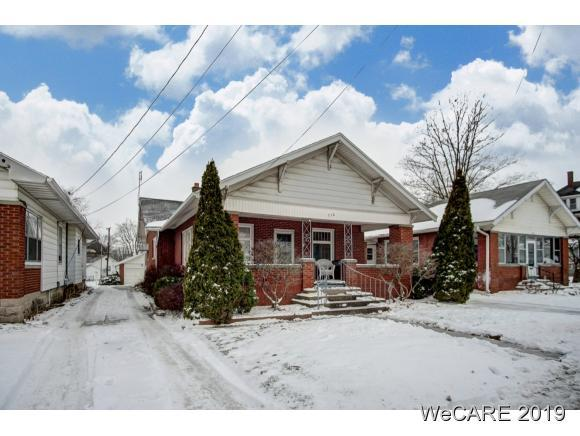 716 W Main St, Van Wert, OH 45891 (MLS #111228) :: Superior PLUS Realtors