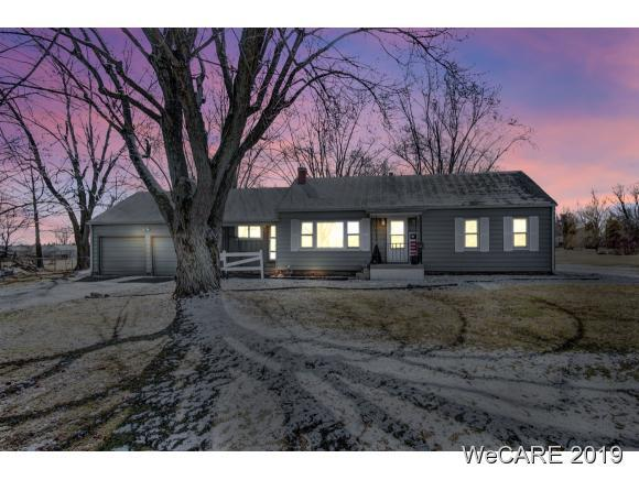 2981 Freyer Rd, Lima, OH 45807 (MLS #111772) :: Superior PLUS Realtors