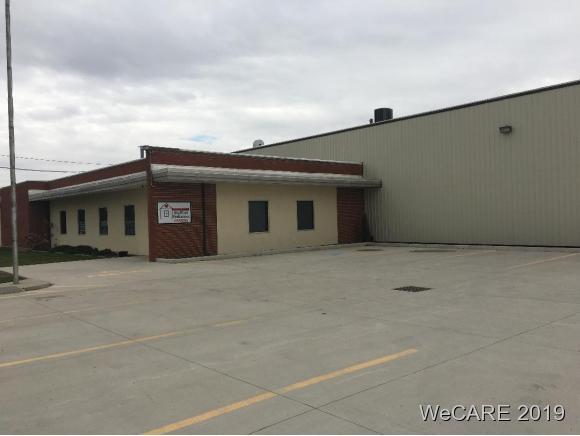 505 E. Jefferson St, BLUFFTON, OH 45817 (MLS #111942) :: Superior PLUS Realtors