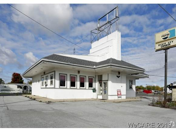 110 Dixie Hwy., S., CRIDERSVILLE, OH 45806 (MLS #112326) :: CCR, Realtors