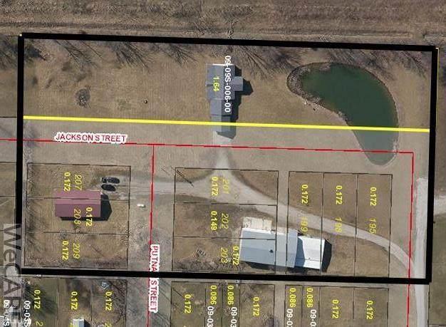 620 Jackson St., Melrose, OH 45861 (MLS #204084) :: CCR, Realtors