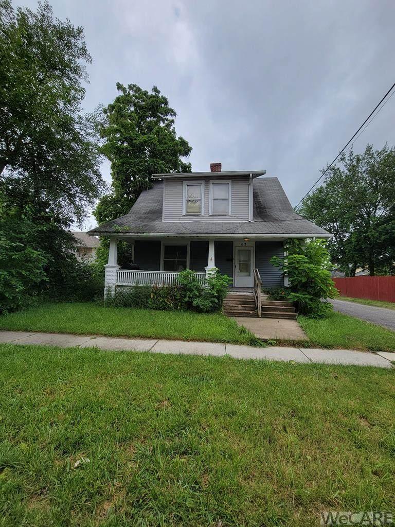 615 Collett St., N. - Photo 1