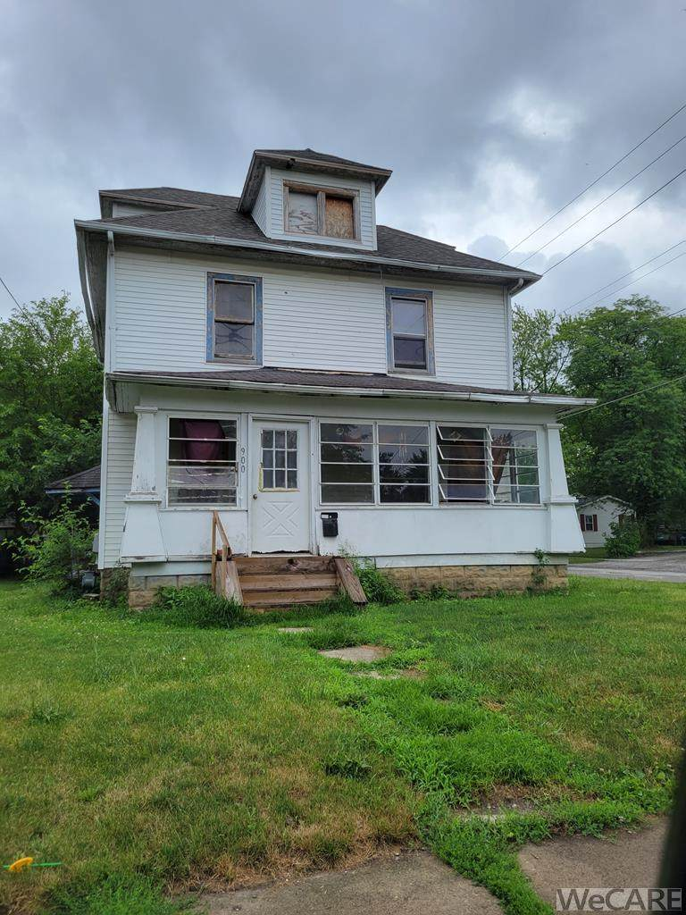 900 West St., N. - Photo 1