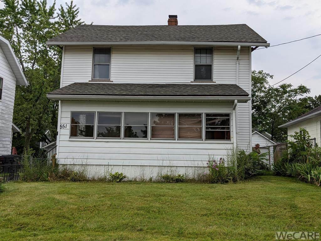 551 Scott St., S. - Photo 1