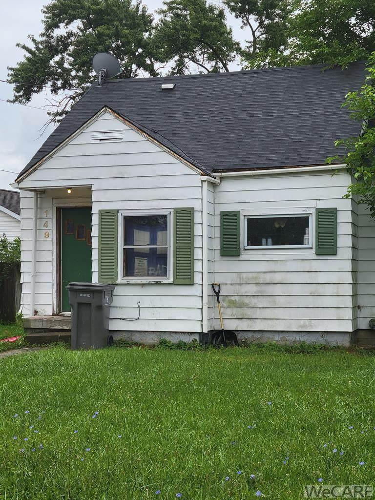 149 Lane Ave, W. - Photo 1
