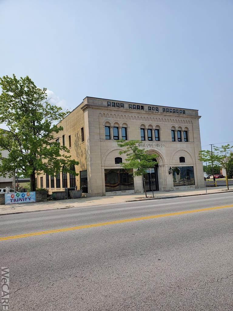 319 Market St. W. - Photo 1