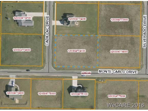 TBD Cadillac Drive, Van Wert, OH 45891 (MLS #107987) :: CCR, Realtors