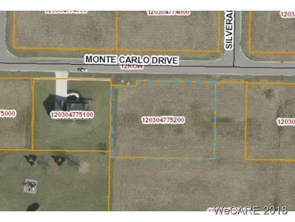 TBD Monte Carlo Drive, Van Wert, OH 45891 (MLS #107991) :: CCR, Realtors