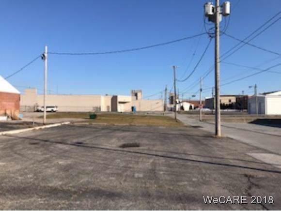 124 N Metcalf St,, Lima, OH 45801 (MLS #111141) :: CCR, Realtors
